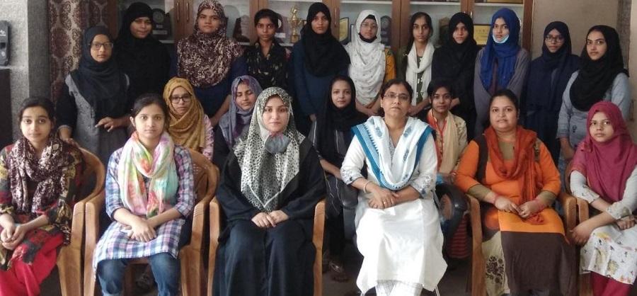 Noor Nagar government school, NEET 2020 theokhlatimes.com