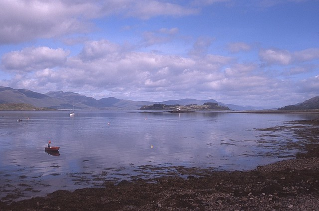 West Highlands Scenery