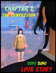 Doki Doki Love Story: Chapter 2