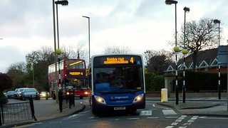 Stagecoach in South Shields 39720