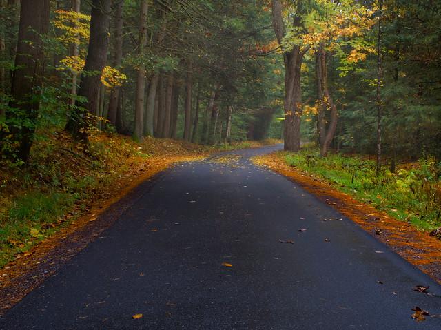 Quiet Highway