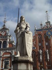 Roland, Riga, Latvia