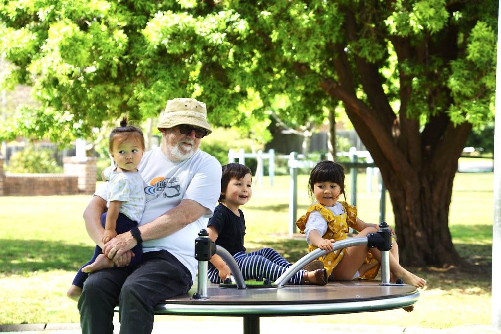 Family-go-round