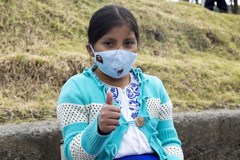 Plan de Continuidad Educativa PICE en el CECIB Tarquino Idrobo - Otavalo