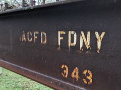 Fire department solidarity