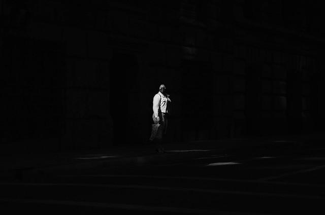 Retrato Urbano En Tiempos De Pandemia