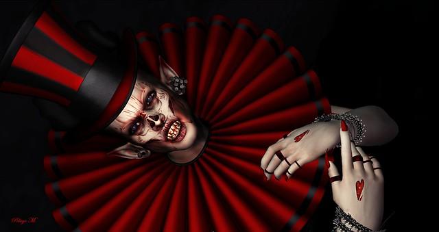Nosf clown