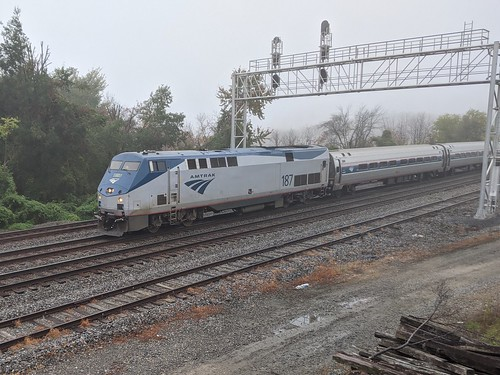 Amtrak 174 | by robpegoraro