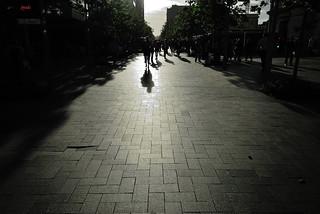 The Mall, Perth