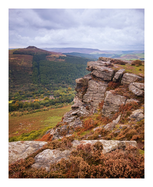 Bamford Edge, Peak District(10)