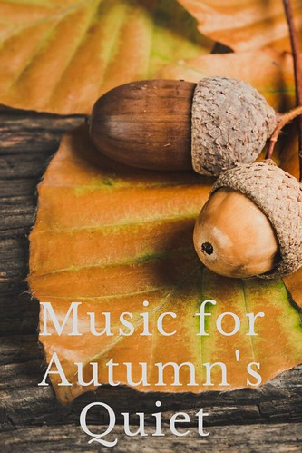 Music for Autumn's Quiet