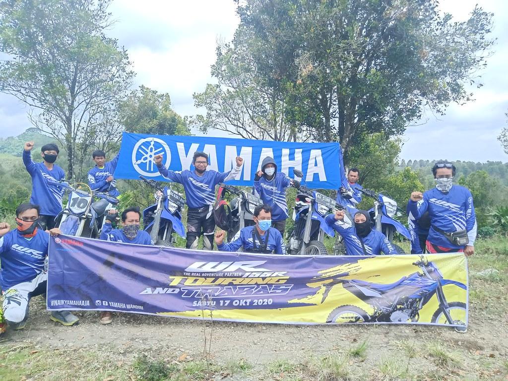 Fun Touring Yamaha Madiun Kediri