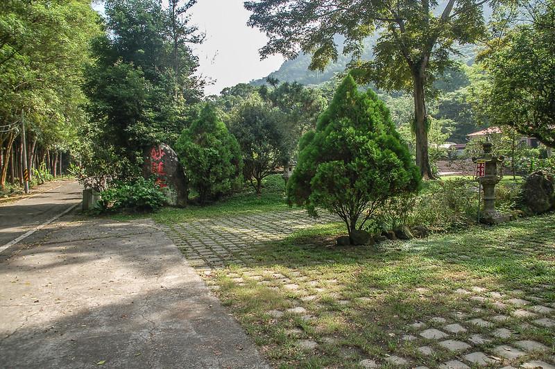 竹寮巷妙蓮寺 (1)