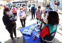 221020 MML Campaña Lima Te Cuida Cerro La Milla SMP18