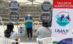 221020 MML Campaña Lima Te Cuida Cerro La Milla SMP15