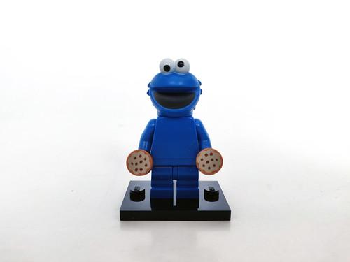 LEGO Ideas 123 Sesame Street (21324)