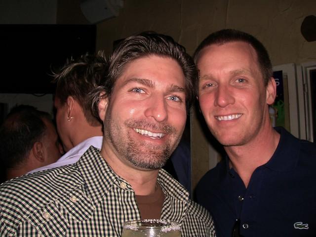 Tim&Mike