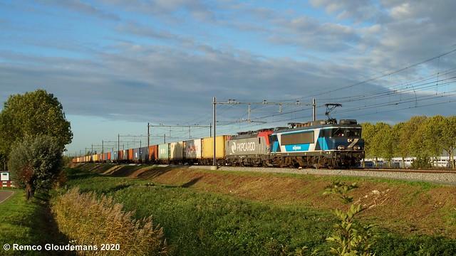 22/10/20 - TCS 101001 - Zaltbommel