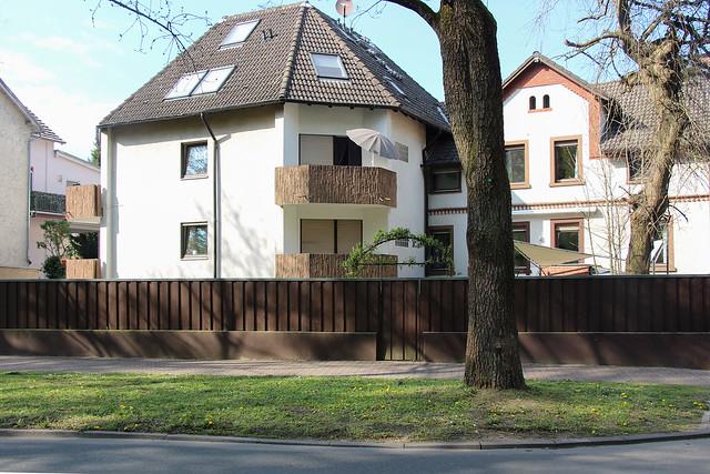 Ortsbild, Frankfurt-Schwanheim 202