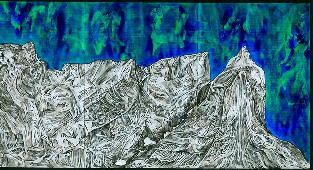 Reinebringen - Navaren - Hammarskaftet @ Reine i Lofoten
