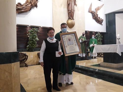 Domund y envío catequistas y agentes de pastoral - 09