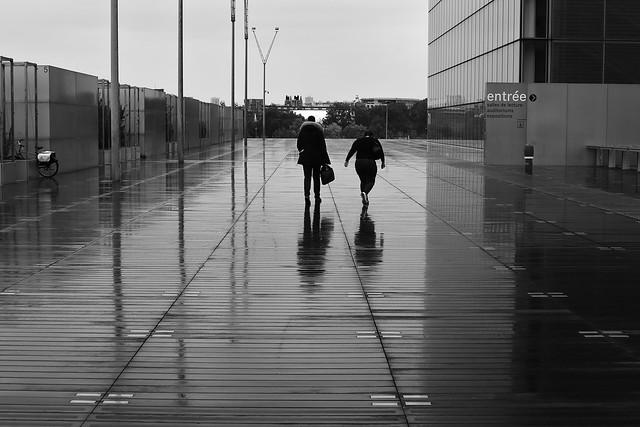 Wet duo