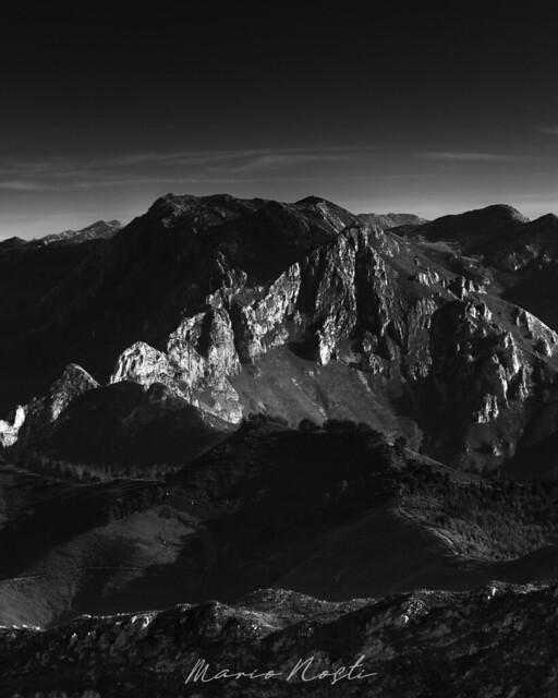 Pico Mofrechu
