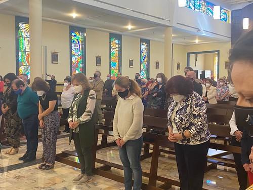 Domund y envío catequistas y agentes de pastoral - 05
