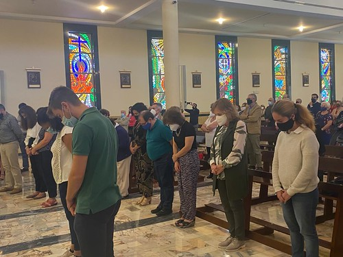 Domund y envío catequistas y agentes de pastoral - 04
