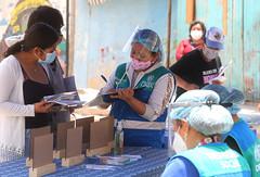 221020 MML Campaña Lima Te Cuida Cerro La Milla SMP24
