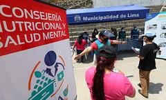221020 MML Campaña Lima Te Cuida Cerro La Milla SMP17