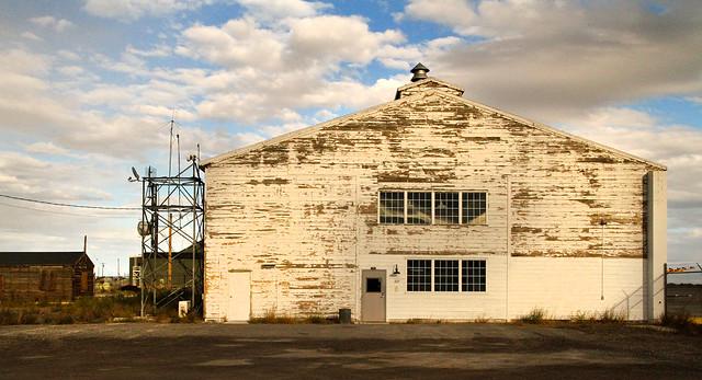 Hanger Building