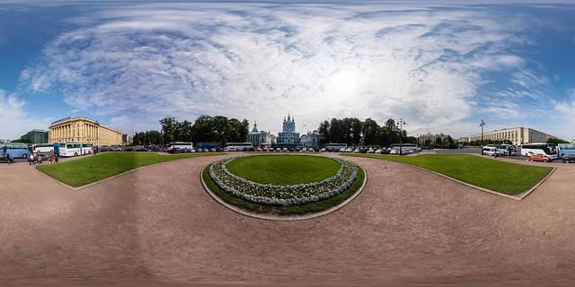 360° | Lafonskaya Ulitsa