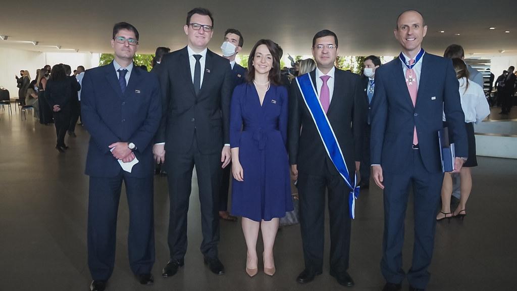2020_10_22_Entrega da Ordem de Rio Branco - Itamaraty