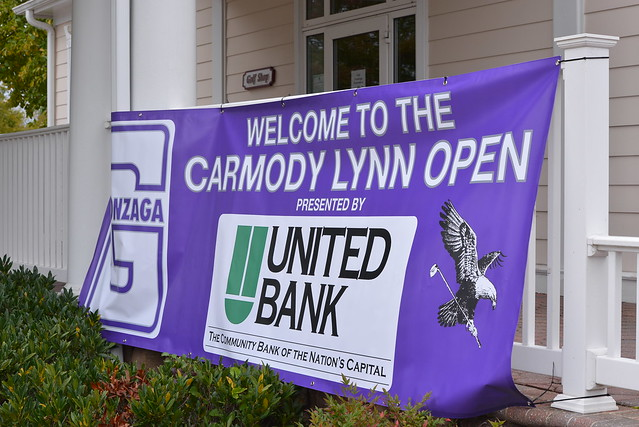 Carmody Lynn Open (2020)