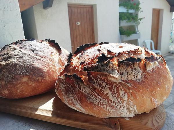 deux pains