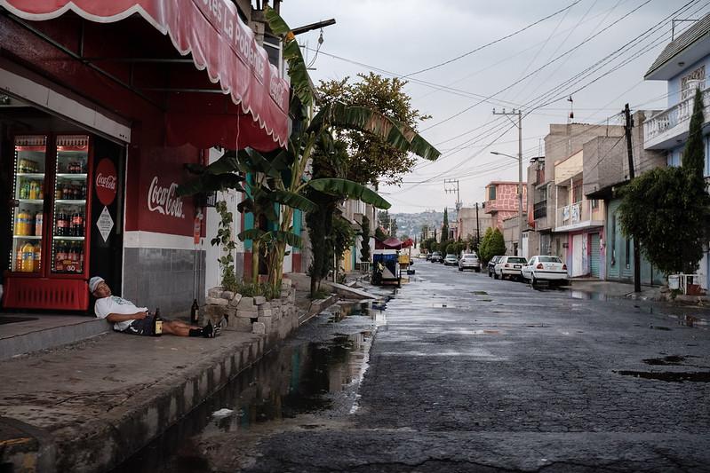 DSCF1643 Guamas - Chimalhuacán por Ockesaid a.k.a Joel Lugo