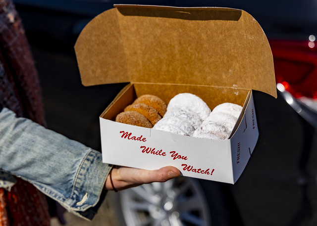 Lerch's Donuts