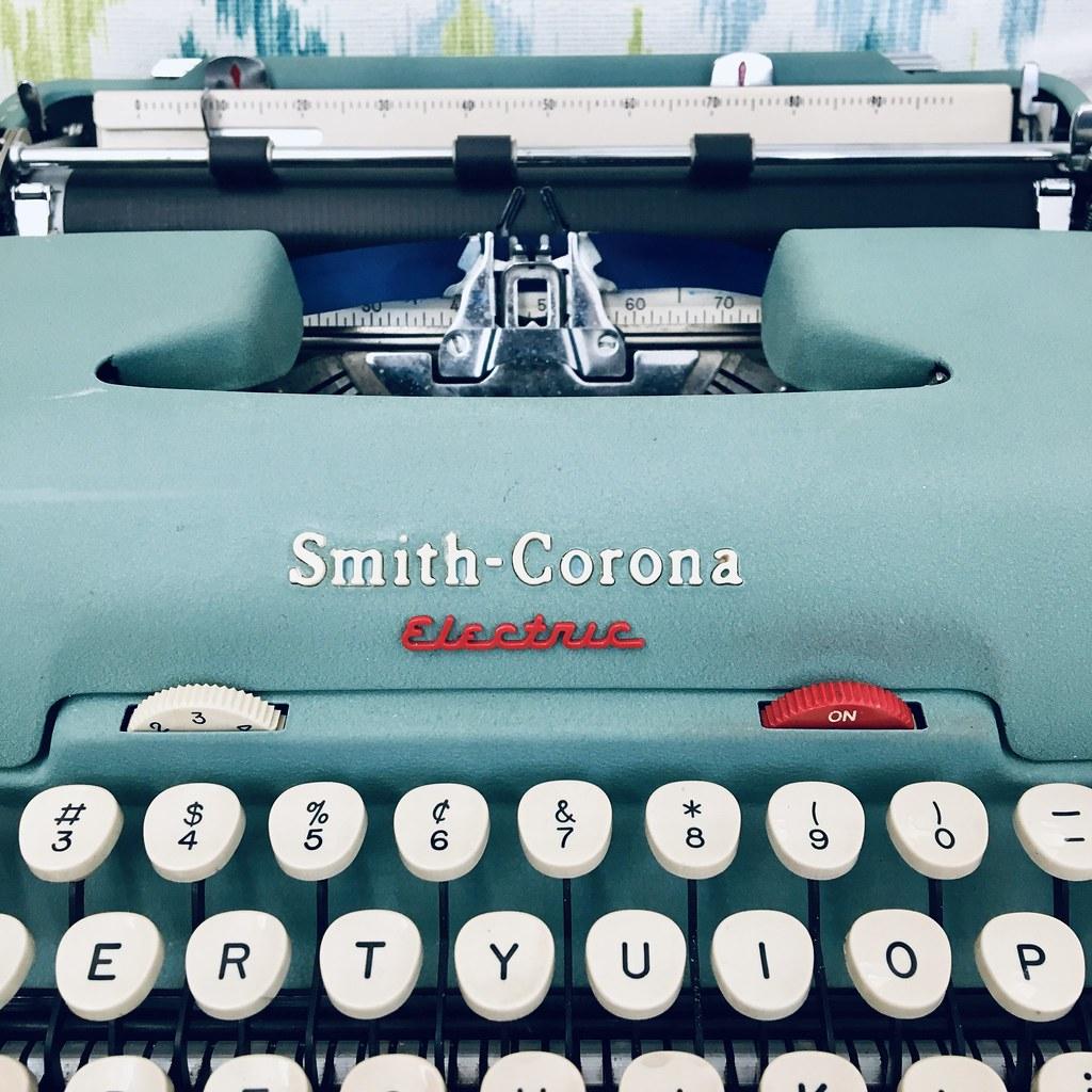 Smith-Corona 5TE