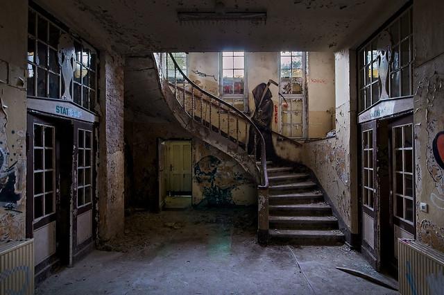 Elisabeth sanatorium