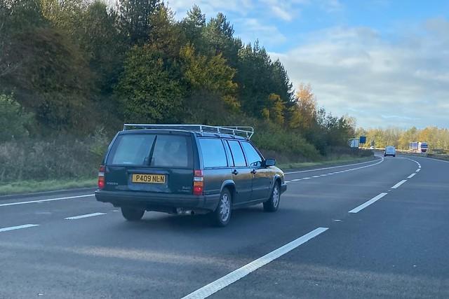 Volvo 940 Classic