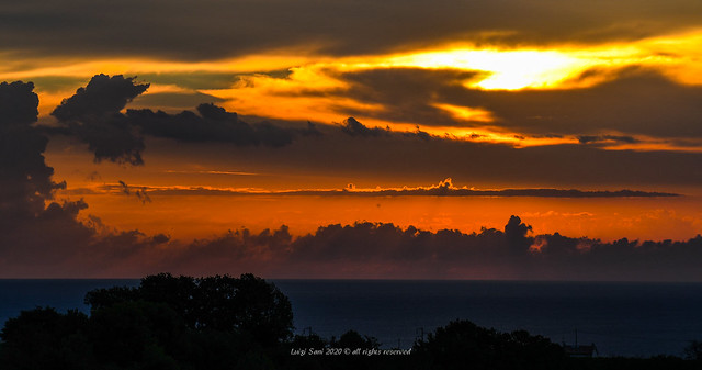 Adriatico sunrise