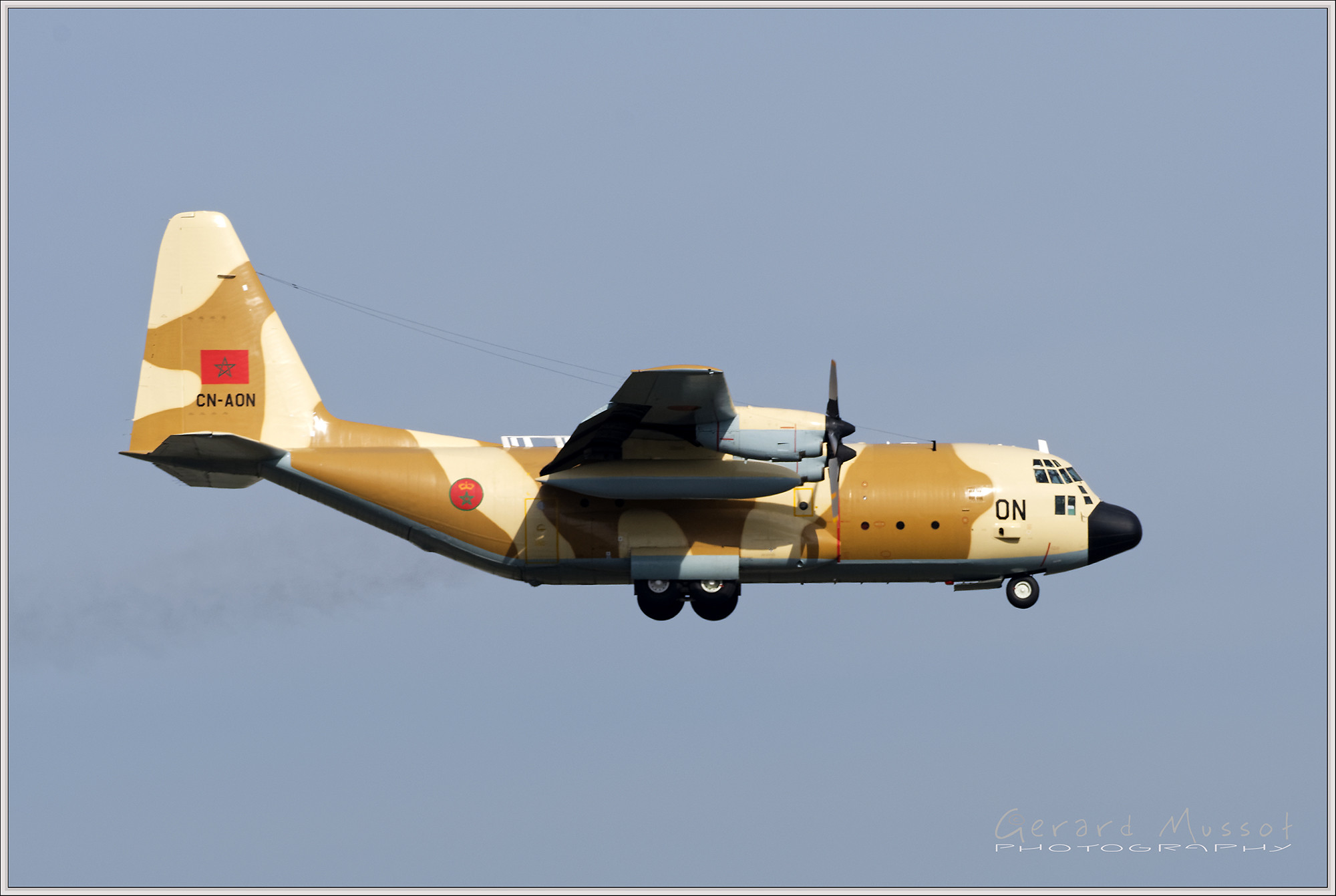 FRA: Photos d'avions de transport - Page 41 50517954357_574554b955_k