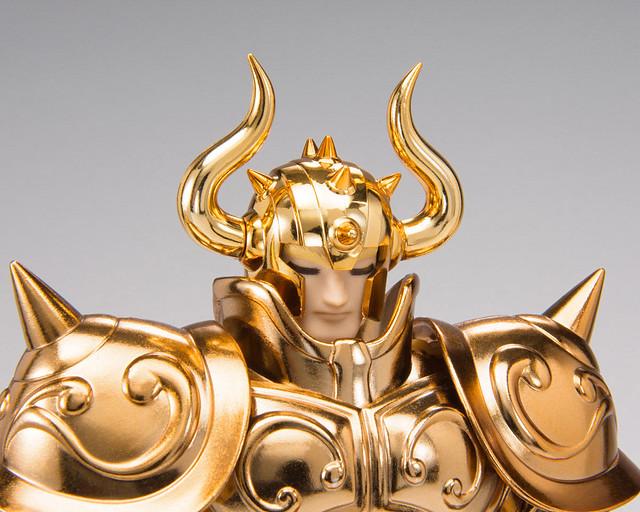 捨命保護!聖闘士聖衣神話EX 金牛座 阿爾德巴朗 ORIGINAL COLOR EDITION