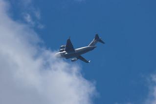 98-0051 USAF C-17A Globemaster III