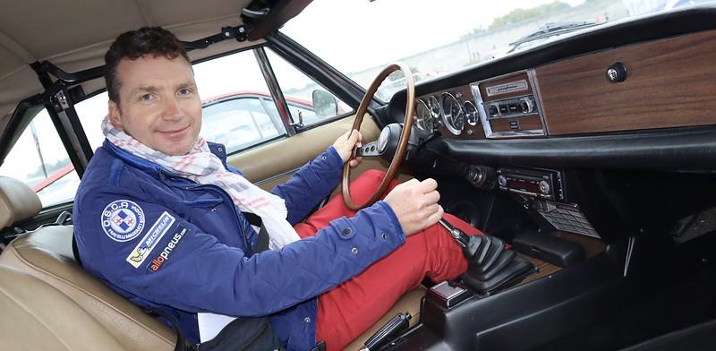 FIAT 124 Spider 1800 PininFarina / Alexis -  Autodrome Linas Montlhéry Octobre 2020 50518287668_9091cb6ec4_c