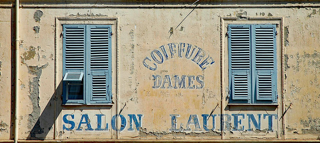 Coiffure Dames