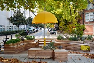 Parapluie de ..... Grenoble