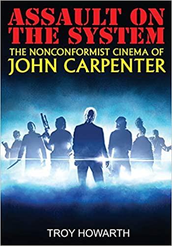 AssaultontheSystemJohnCarpenterBook
