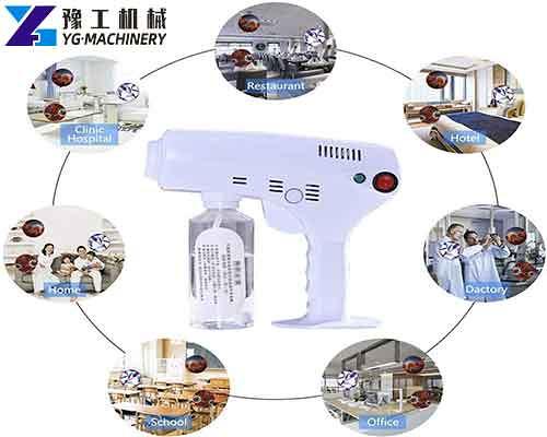 Application-of-Disinfection-Nano-Spray-Gun